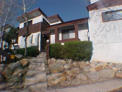 827 Pebblewood Drive Colorado Springs, CO 80919 MLS# 3599230
