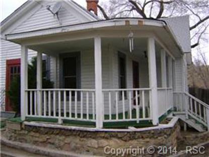715 W Platte Avenue Colorado Springs, CO 80905 MLS# 3630871