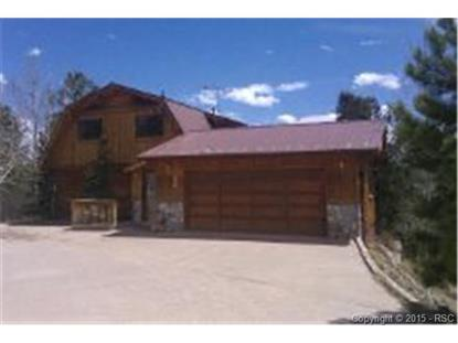 3151 Blue Mesa Drive Divide, CO MLS# 3752608