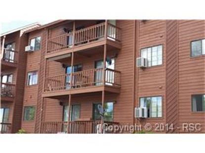 2430 PALMER PARK Boulevard Colorado Springs, CO MLS# 3801808