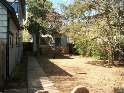 2423 1/2 Bott Avenue Colorado Springs, CO 80904 MLS# 3835079