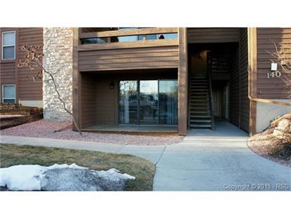 140 W Rockrimmon Boulevard Colorado Springs, CO MLS# 3913984