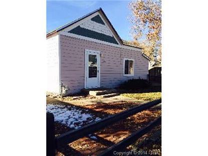 20.5 W Las Animas Street Colorado Springs, CO 80903 MLS# 3921286