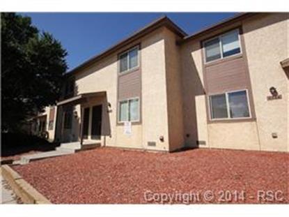 5542 Bonita Village Road Colorado Springs, CO 80915 MLS# 3958216