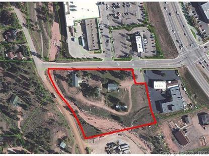 41 Aspen Garden Way Woodland Park, CO MLS# 3984793