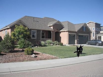11145 Indian Echo Terrace Peyton, CO MLS# 4024615