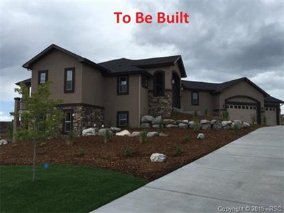 1820 Terri Lee Drive Peyton, CO MLS# 4060981