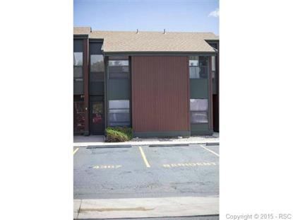 4367 N Carefree Circle Colorado Springs, CO MLS# 4101100