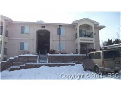 3040 Mandalay Grove Colorado Springs, CO 80917 MLS# 4190410