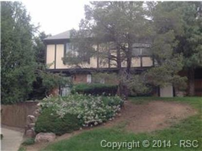 2902 Airport Road Colorado Springs, CO MLS# 4217944