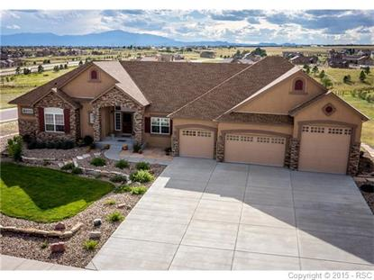 11302 Mt. Gateway Drive Peyton, CO MLS# 4262256