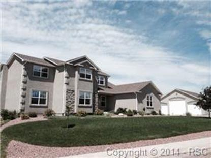 9002 Tompkins Road Peyton, CO MLS# 4283171