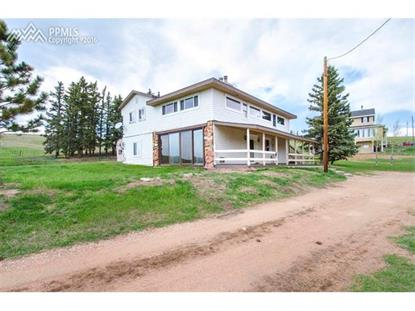 123 County 25 Road Divide, CO MLS# 4338057