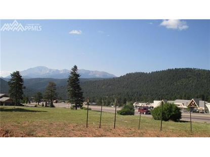 910 E Highway 24 Highway Woodland Park, CO MLS# 4433092