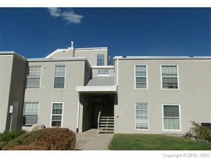 3485 Rebecca Lane Colorado Springs, CO MLS# 4448323