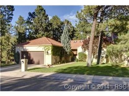 3735 Hermitage Drive, Colorado Springs, CO