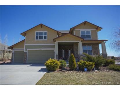7724 W Antelope Meadows Circle Peyton, CO MLS# 4593990