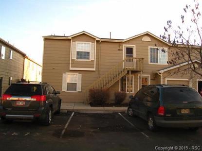4975 Universal Heights Colorado Springs, CO MLS# 4726938