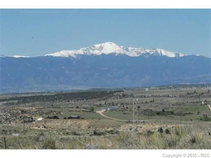 30** Hoofprint Road Falcon, CO MLS# 4753696