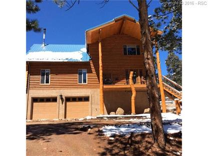 3779 County 25 Road Woodland Park, CO MLS# 4904886