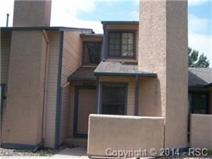 6525 Matchless Trail Colorado Springs, CO 80911 MLS# 4943775