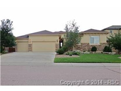 10433 Scotts Bluff Drive Peyton, CO MLS# 5011622