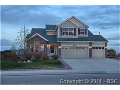 8698 Royal Melbourne Circle Peyton, CO MLS# 5089420