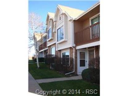 6423 Village Lane Colorado Springs, CO 80918 MLS# 5115859