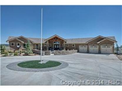 18910 Birdseye View Peyton, CO MLS# 5146574
