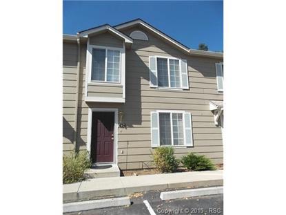 424 Kitfield View Colorado Springs, CO 80916 MLS# 5264787