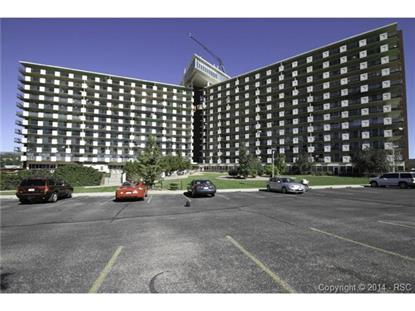 411 Lakewood Circle Colorado Springs, CO MLS# 5290057