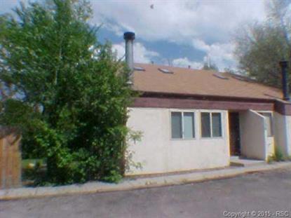 130 W Cheyenne Road Colorado Springs, CO 80906 MLS# 5466687
