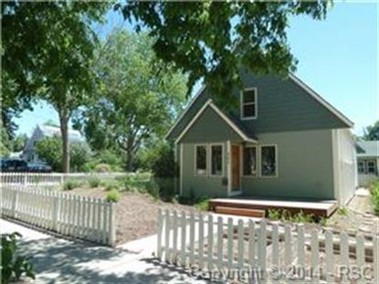 531 N Cedar St, Colorado Springs, CO 80903