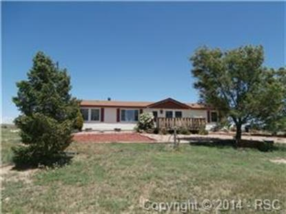 24990 Scott Road Calhan, CO MLS# 5582300