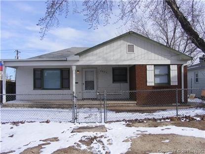 2921 Beacon Street Colorado Springs, CO 80907 MLS# 5634659