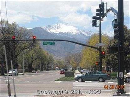 331 N Union Boulevard Colorado Springs, CO 80909 MLS# 589044