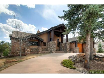 545 Pembrook Drive Woodland Park, CO MLS# 5935874