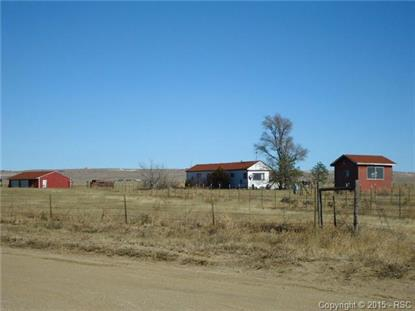 25950 Falcon Highway Calhan, CO MLS# 6018381