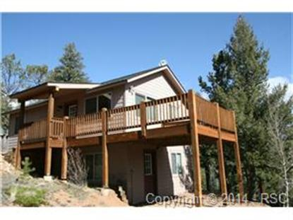 570 Centennial Grove Divide, CO MLS# 6212998
