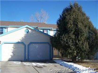 2334 Lexington Village Lane Colorado Springs, CO 80916 MLS# 6279936