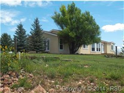 35250 Harrisville Road Calhan, CO MLS# 6309450