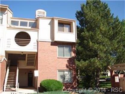 1077 Acapulco Court Colorado Springs, CO 80910 MLS# 6317119