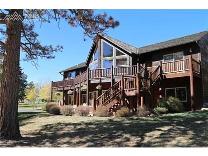 103 Suncrest Place Divide, CO MLS# 6334031