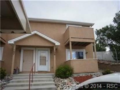 2280 E La Salle Street Colorado Springs, CO 80909 MLS# 6472699