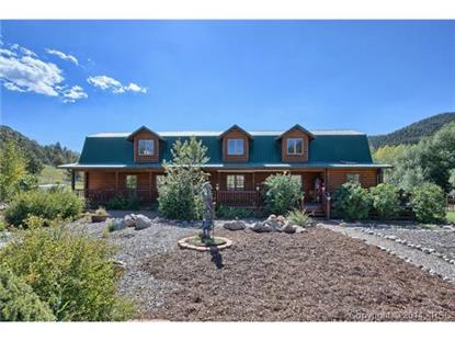 72 Crystola Canyon Road Woodland Park, CO MLS# 6497565