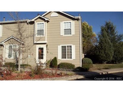 471 Ellers Grove Colorado Springs, CO MLS# 6536133