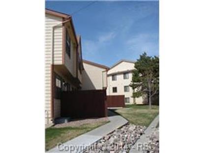 1338 Firefly Circle Colorado Springs, CO 80916 MLS# 6661581
