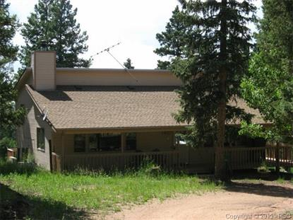 1437 County 25 Road Divide, CO MLS# 6690964