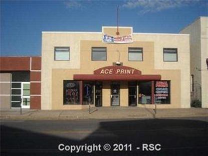 410 S Tejon Street Colorado Springs, CO 80903 MLS# 681557