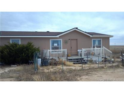 30780 Big Springs Drive Calhan, CO MLS# 6828197
